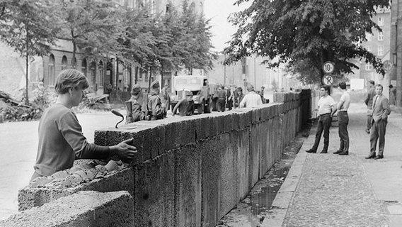 Mur Berlinski